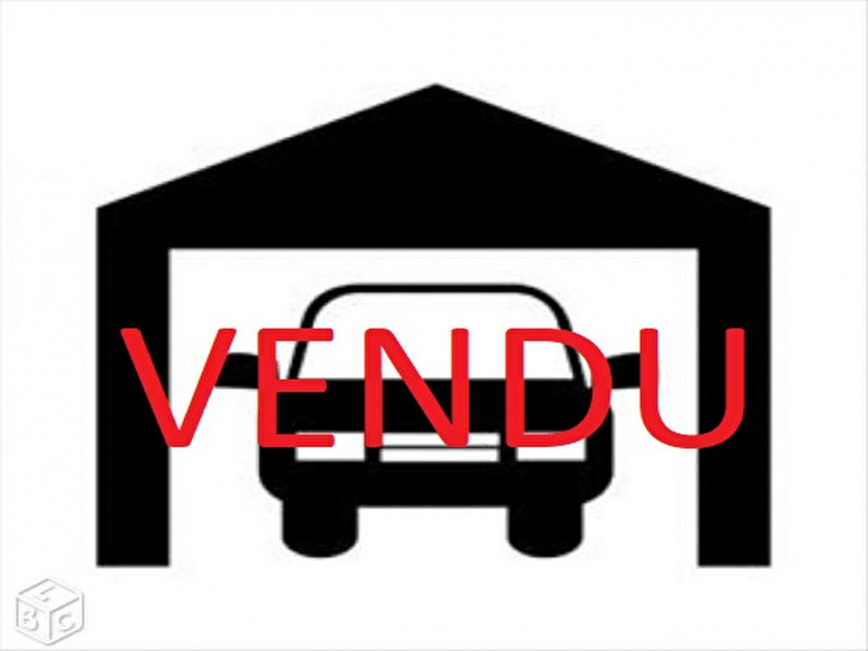 Vente garage / parking LE GRAU DU ROI