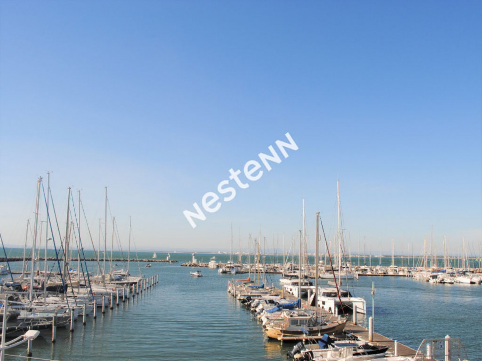 MARINAS AGENCE, VENTE Appartements T2, ref. : 2013 / 684895